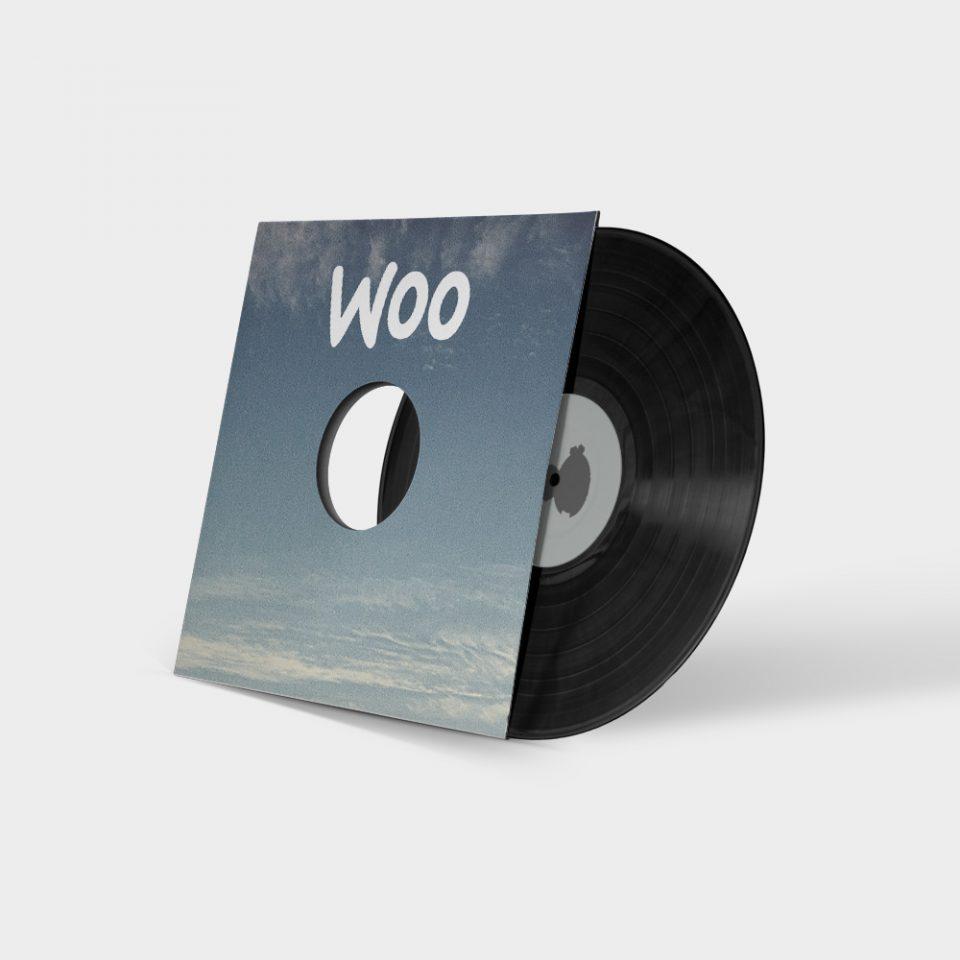 Woo Single #2